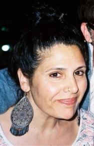 Georgina Naidu Australian actress