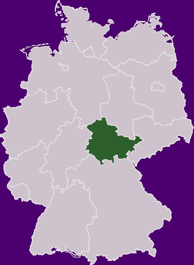 Thringen Wikimedia Commons