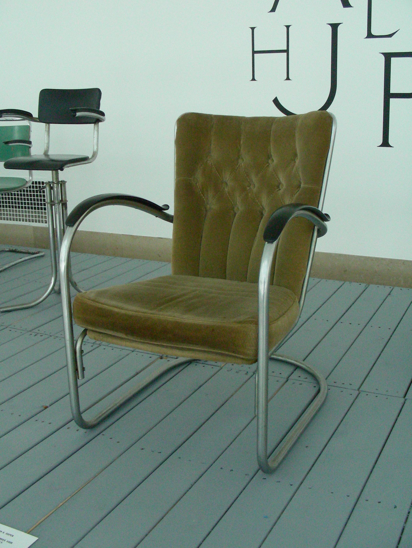 Dutch Design Stoelen Gispen.Gispen 412 Wikipedia