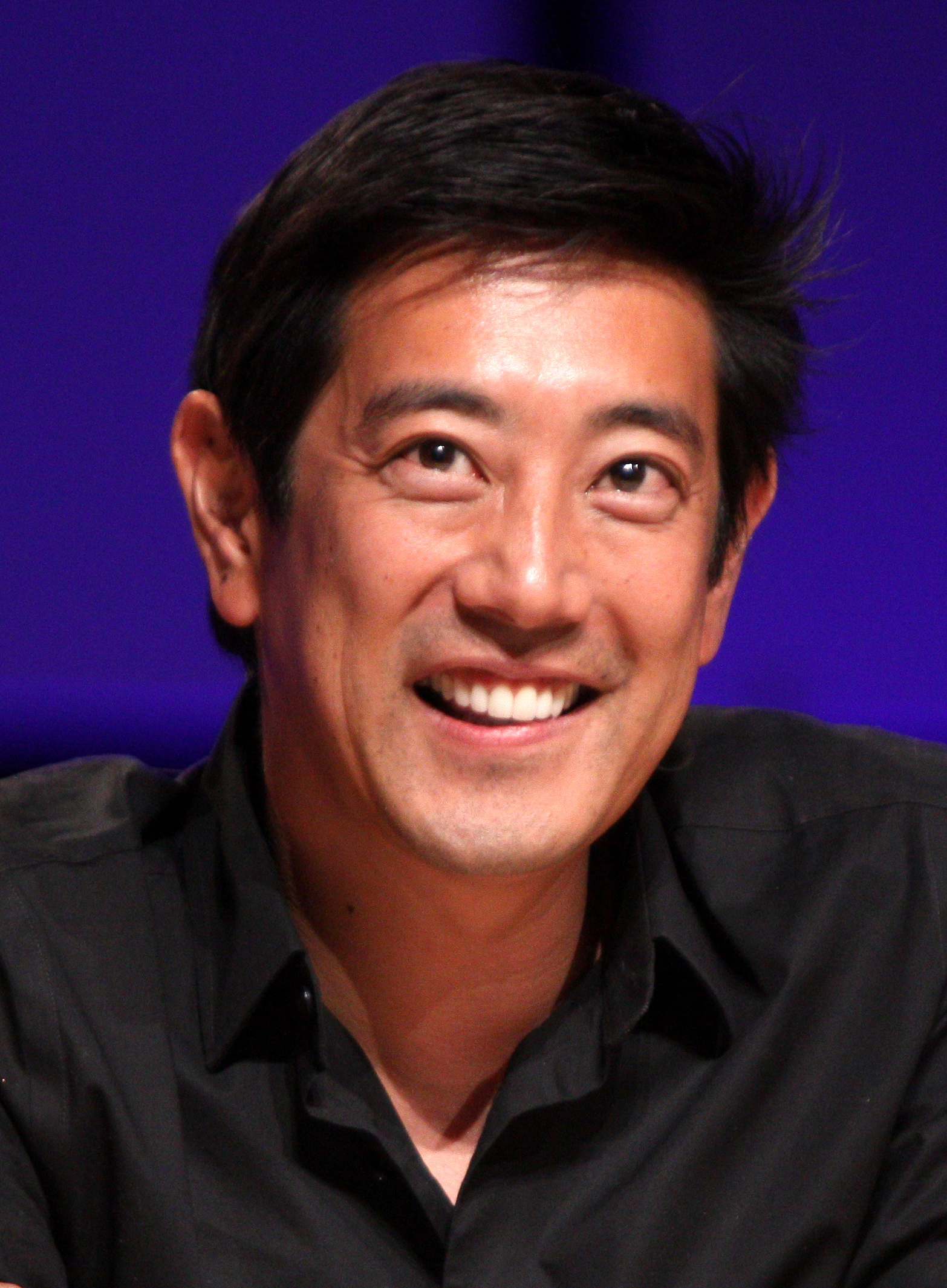 The 50-year old son of father (?) and mother(?) Grant Imahara in 2021 photo. Grant Imahara earned a  million dollar salary - leaving the net worth at  million in 2021