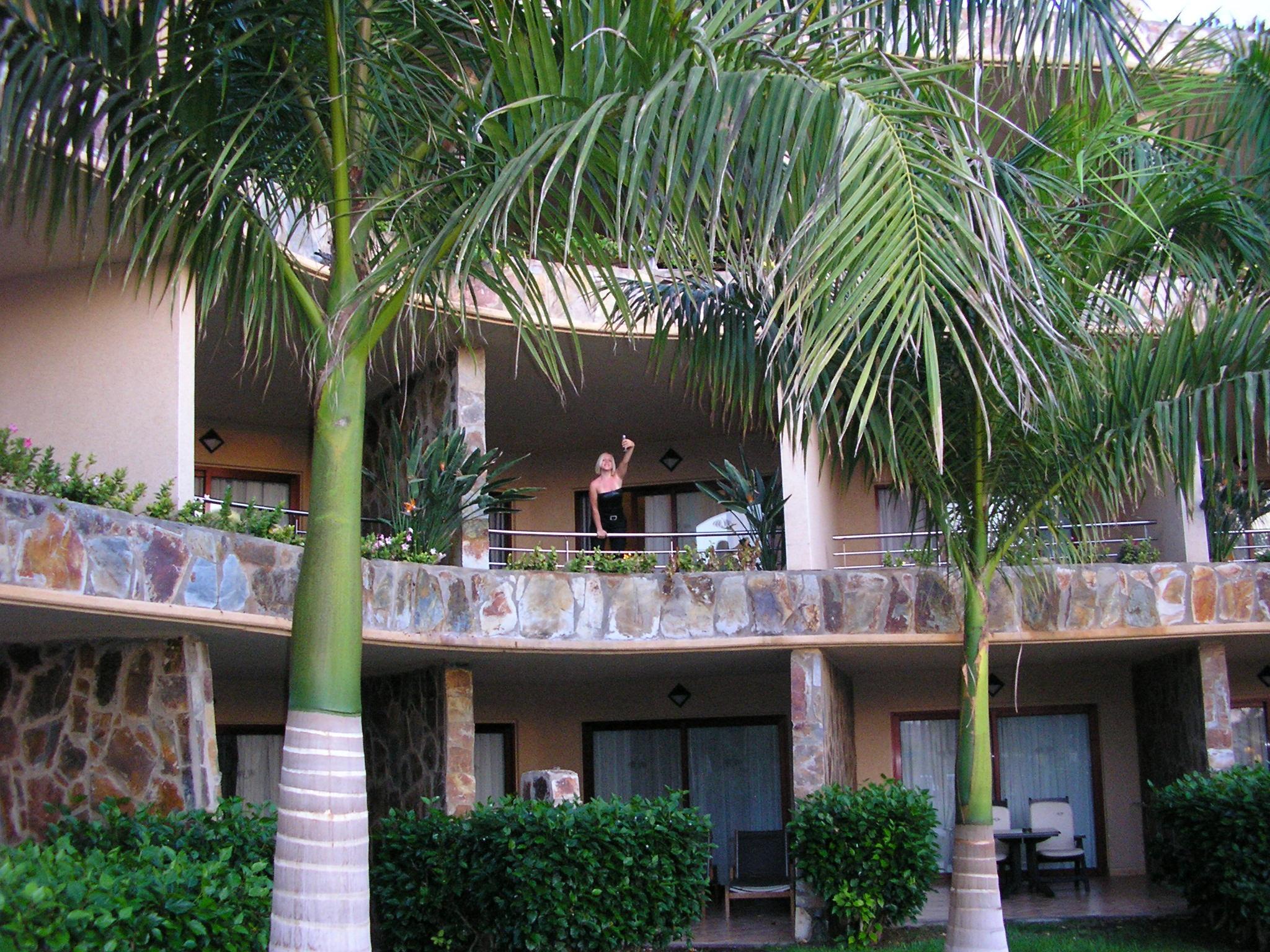 Hotel H Playa Meloneras Palace Gran Canaria Maspalomas