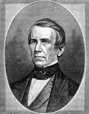 Henry S. Geyer American politician