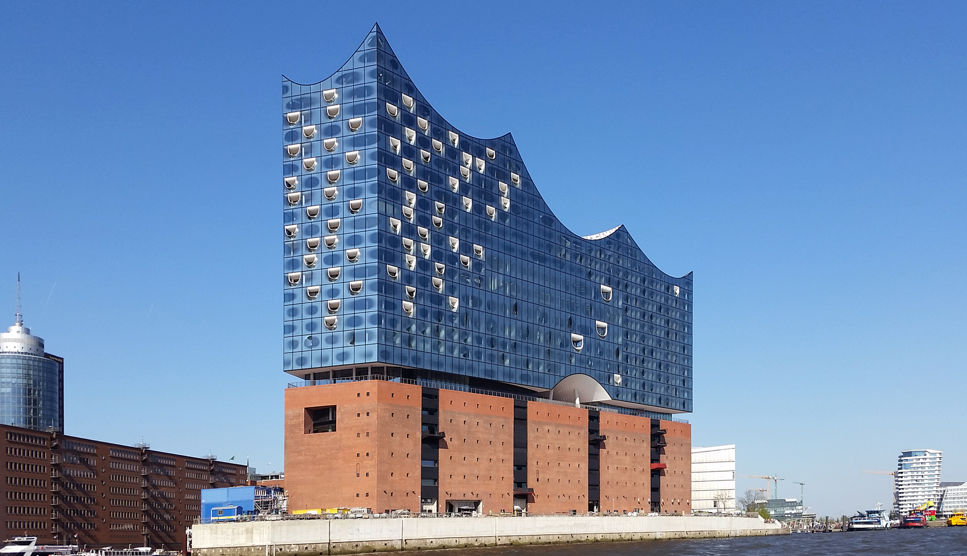 Elbphilharmonie wikiwand for Architecture utopiste
