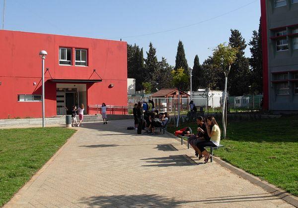 Handasaim Herzliya High School