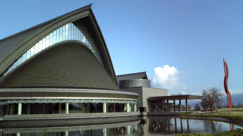 Harmony Hall Fukui - Wikipedia