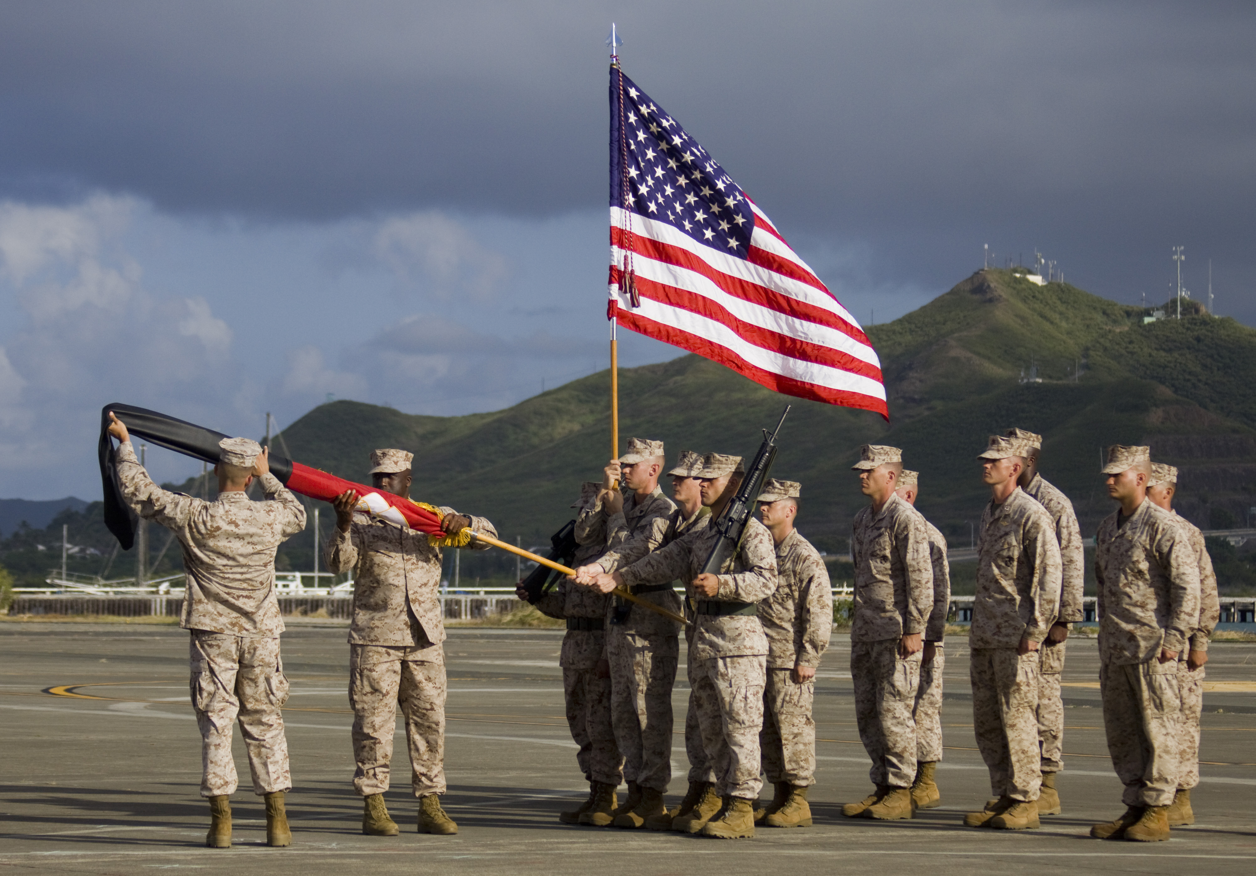 file hawaii based marine helicopter squadron re designated as osprey rh commons wikimedia org