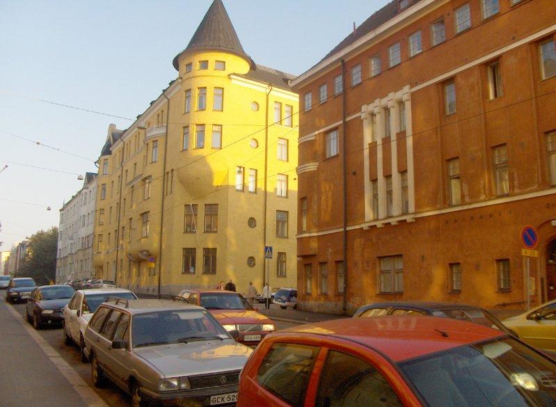 Eira Helsinki