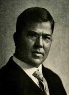 Henry S. Caulfield