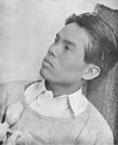 Hideo Noda Japanese-American painter