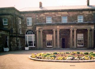 Coombe Abbey Park >> Hillsborough Castle - Simple English Wikipedia, the free encyclopedia