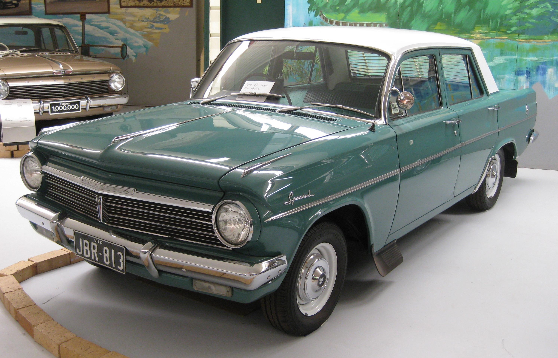File Holden Eh Special Sedan Jpg Wikimedia Commons