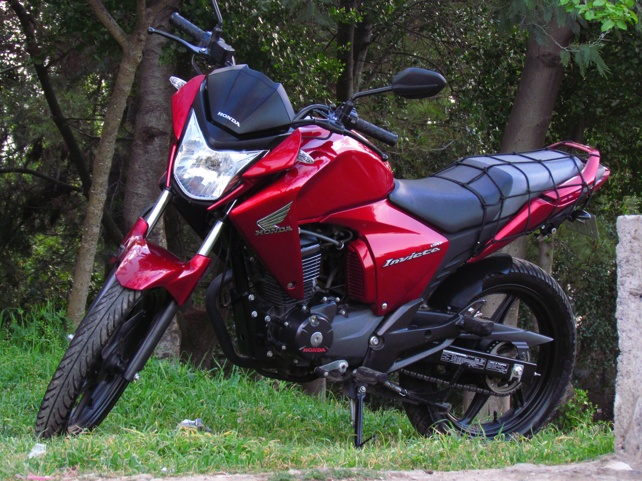 File Honda Cb 150 Invicta  8884415298  Jpg