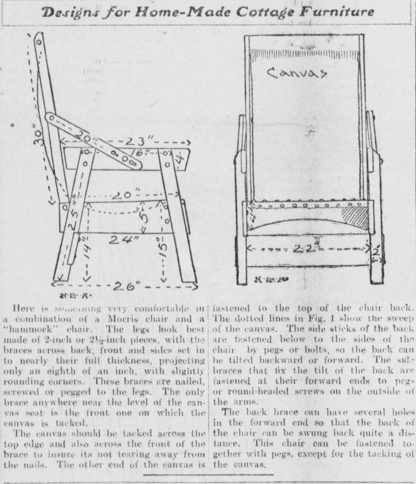 file how to build a morris chair 1904 jpg wikimedia commons rh commons wikimedia org
