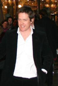Hugh Grant, 2007