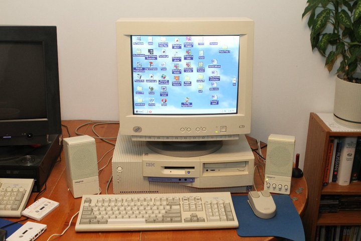 Vogons View Topic Post Pics Of Your Crt Monitors