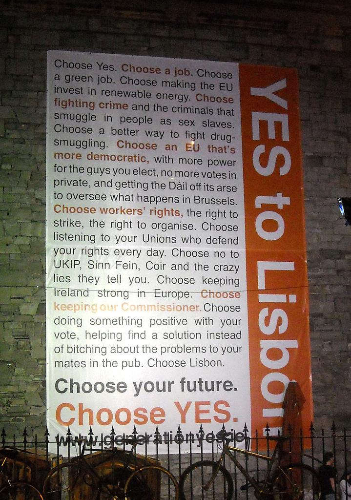 referendum englisch