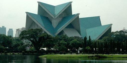 Istana Budaya Wikipedia