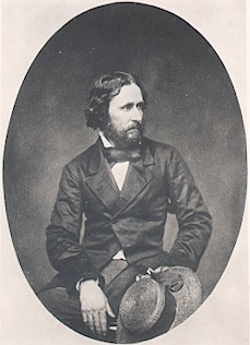John Charles Fremont, the photographer and date are unknown. J c fremont.jpg