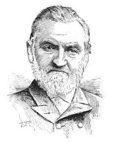 James Densmore American inventor