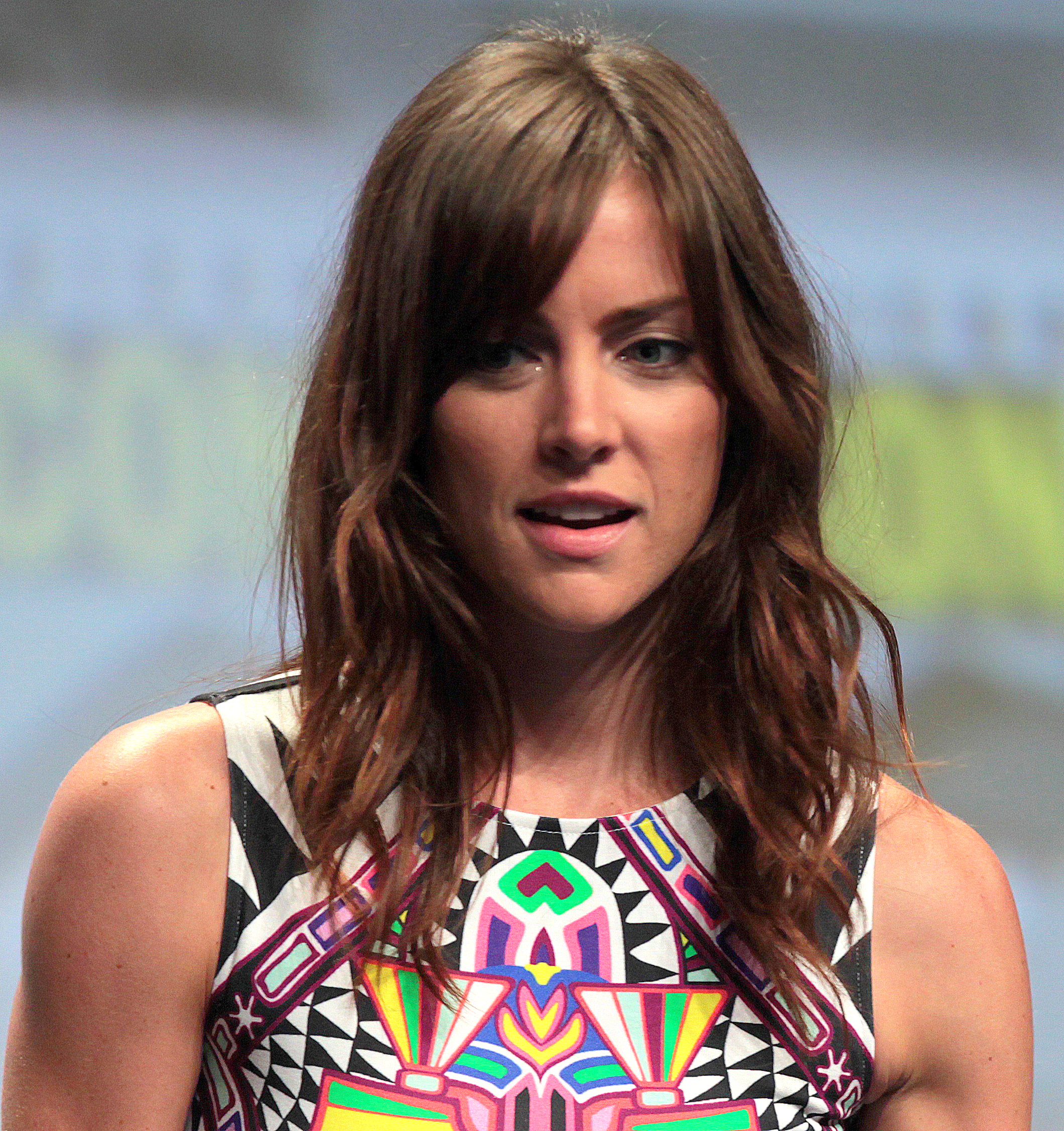 Watch Jessica Stroup video