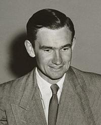 Jim Burke (cricketer) Australian cricketer