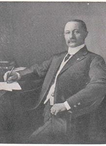Joseph A. Kemp American businessman from Wichita Falls, Texas