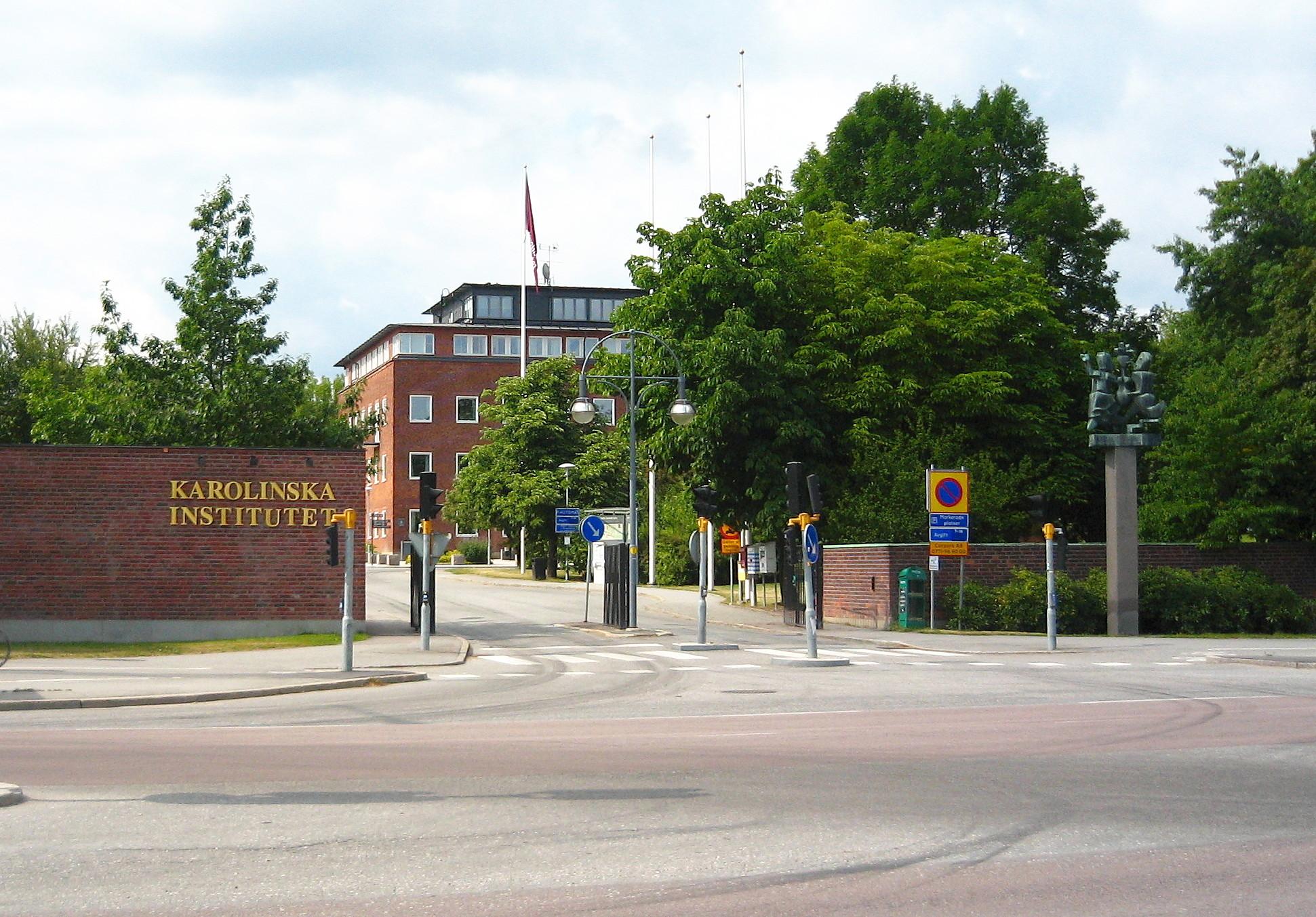image of Karolinska Institute