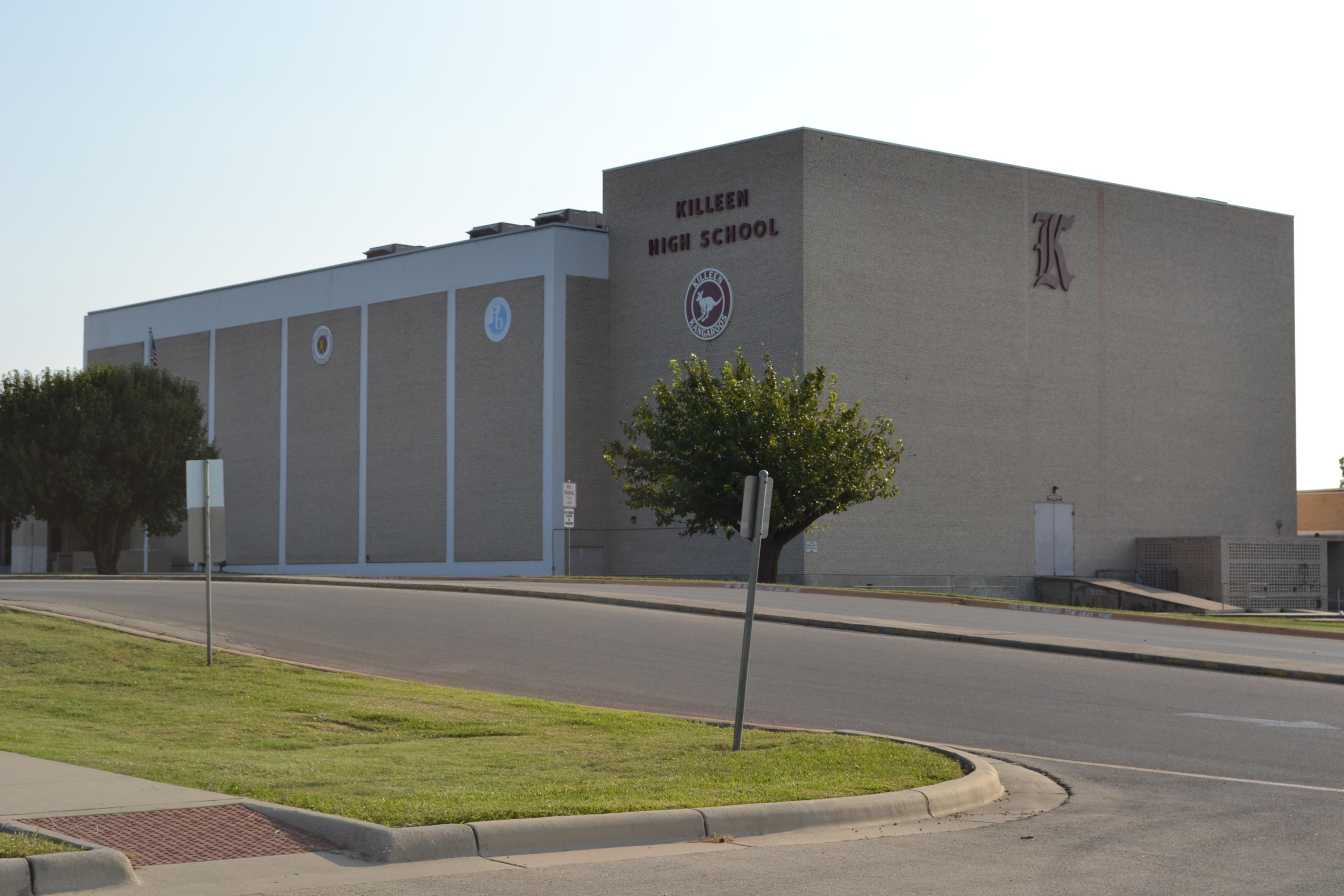 File:Killeen High School 01 jpg - Wikimedia Commons