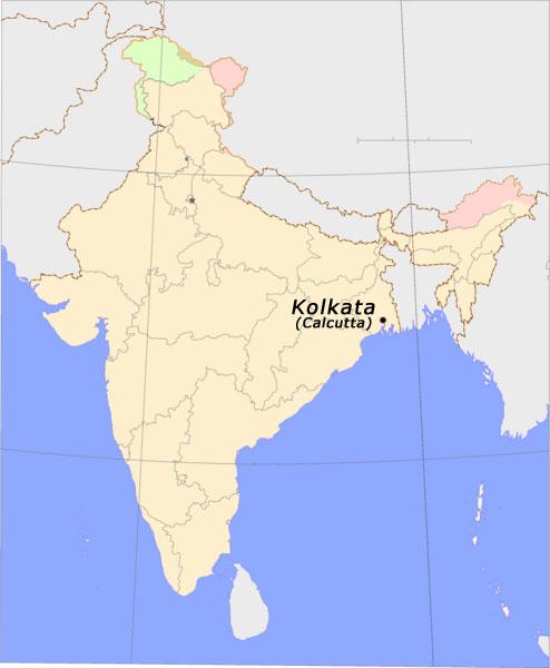 File:Kolkata map.   Wikimedia Commons