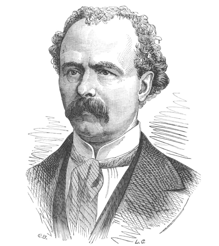 Pierre Lanfrey, In: ''Le Monde illustré'', 24 November 1877.