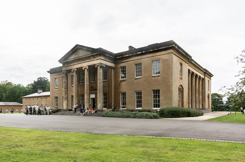 Leigh Court - Wikipedia