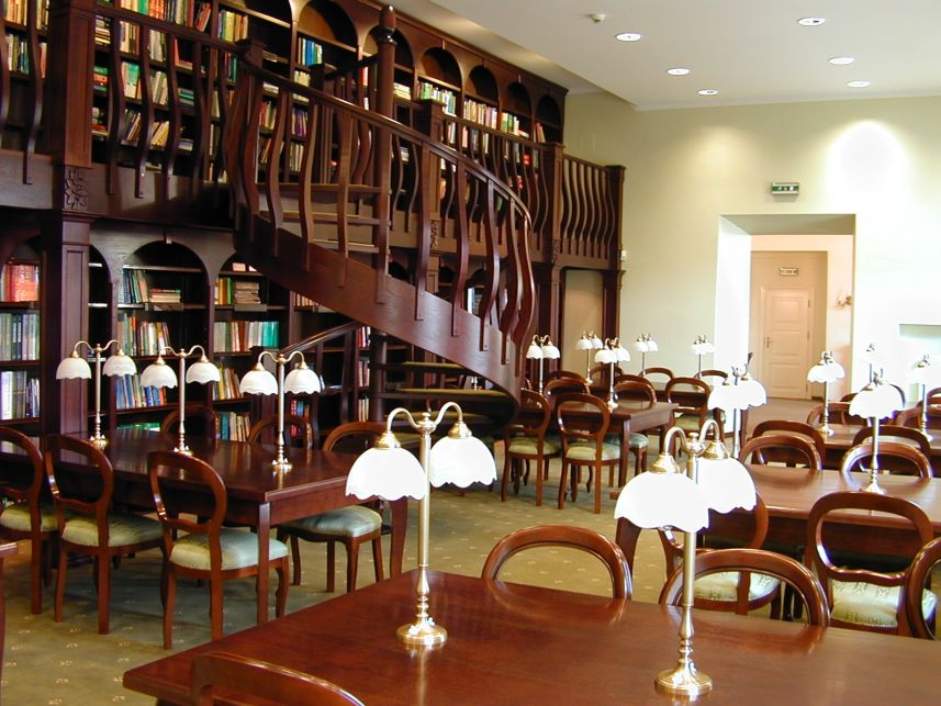 File:Library of Medical University of Bialystok.jpg - Wikipedia ...