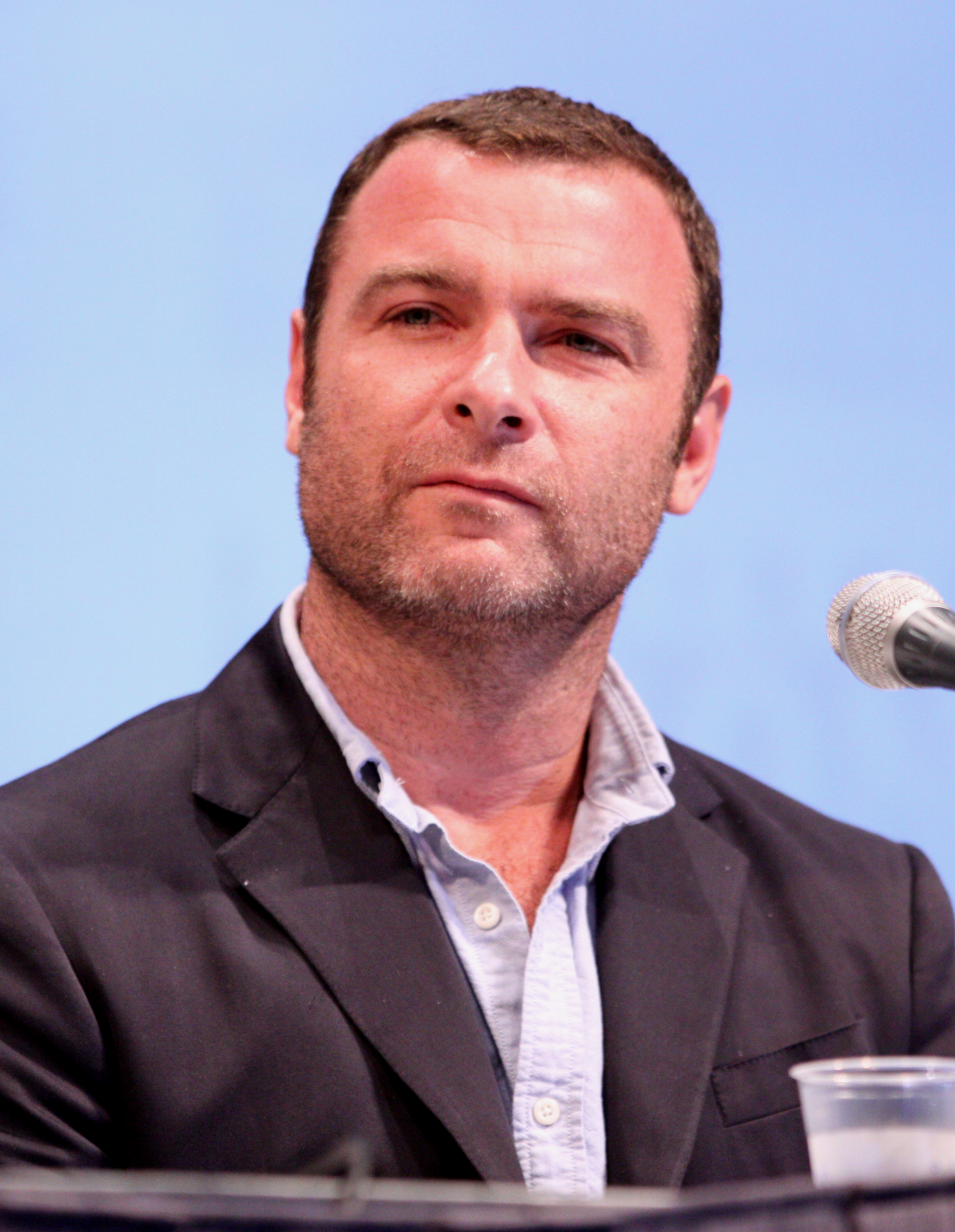The 51-year old son of father Tell Schreiber and mother Heather Schreiber Liev Schreiber in 2018 photo. Liev Schreiber earned a  million dollar salary - leaving the net worth at 16 million in 2018