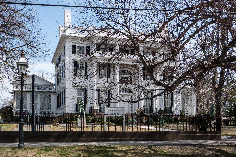Linden Place Rhode Island