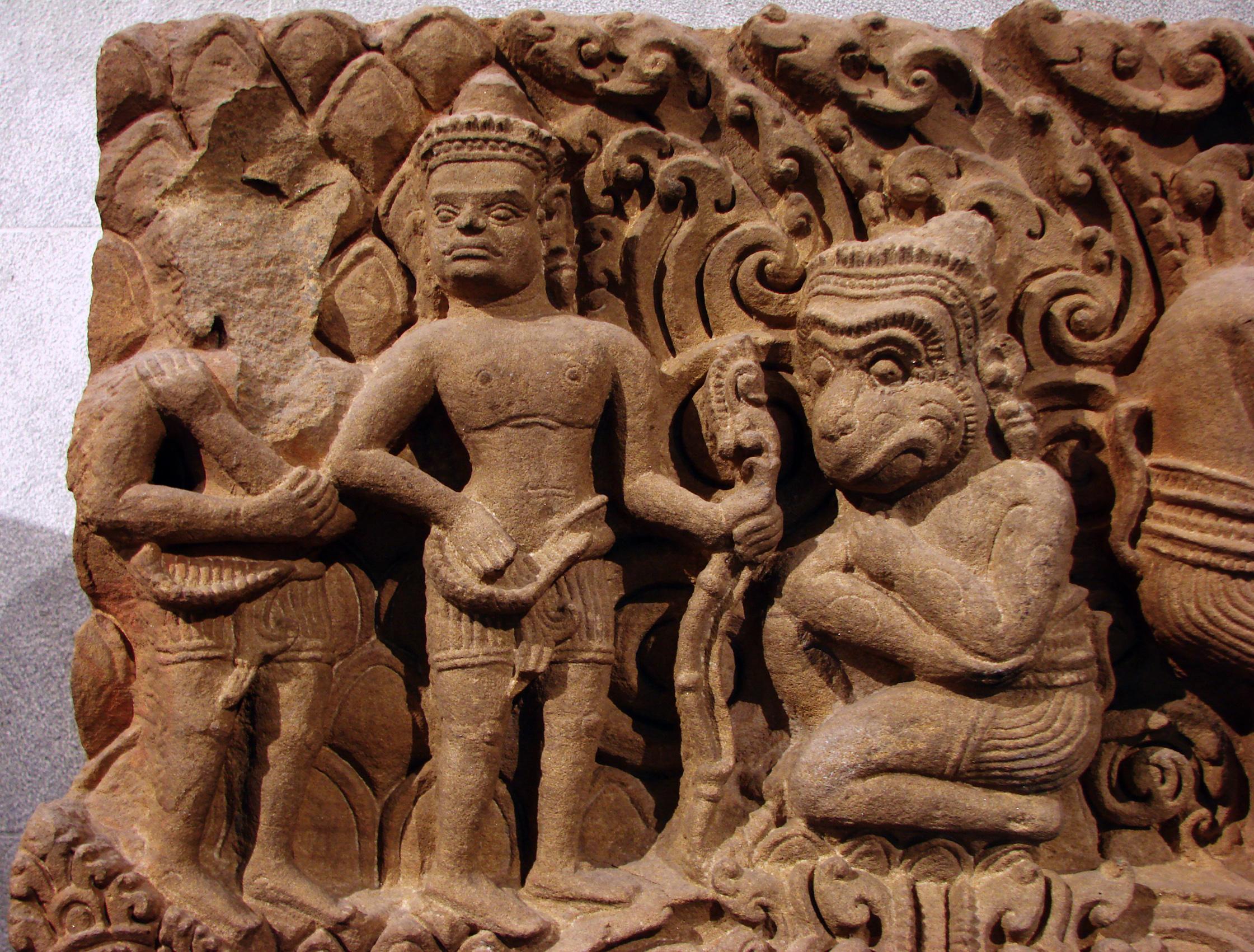 http://upload.wikimedia.org/wikipedia/commons/0/0a/Linteau_Ramayana_Mus%C3%A9e_Guimet_9971.jpg