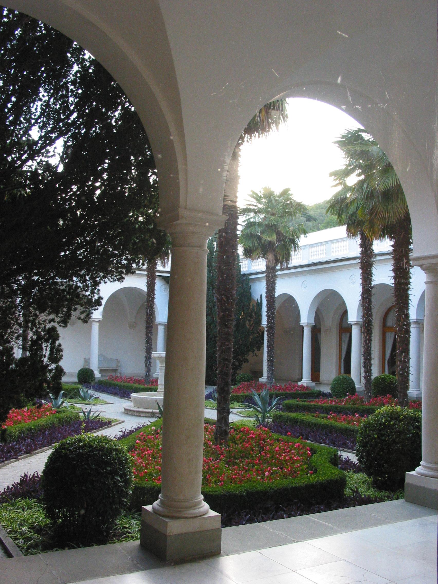 Maison Moderne Avec Patio Interieur patio — wikipédia