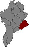 Imagen:Localització del Pinell de Brai.png