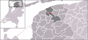Location of Bartlehiem