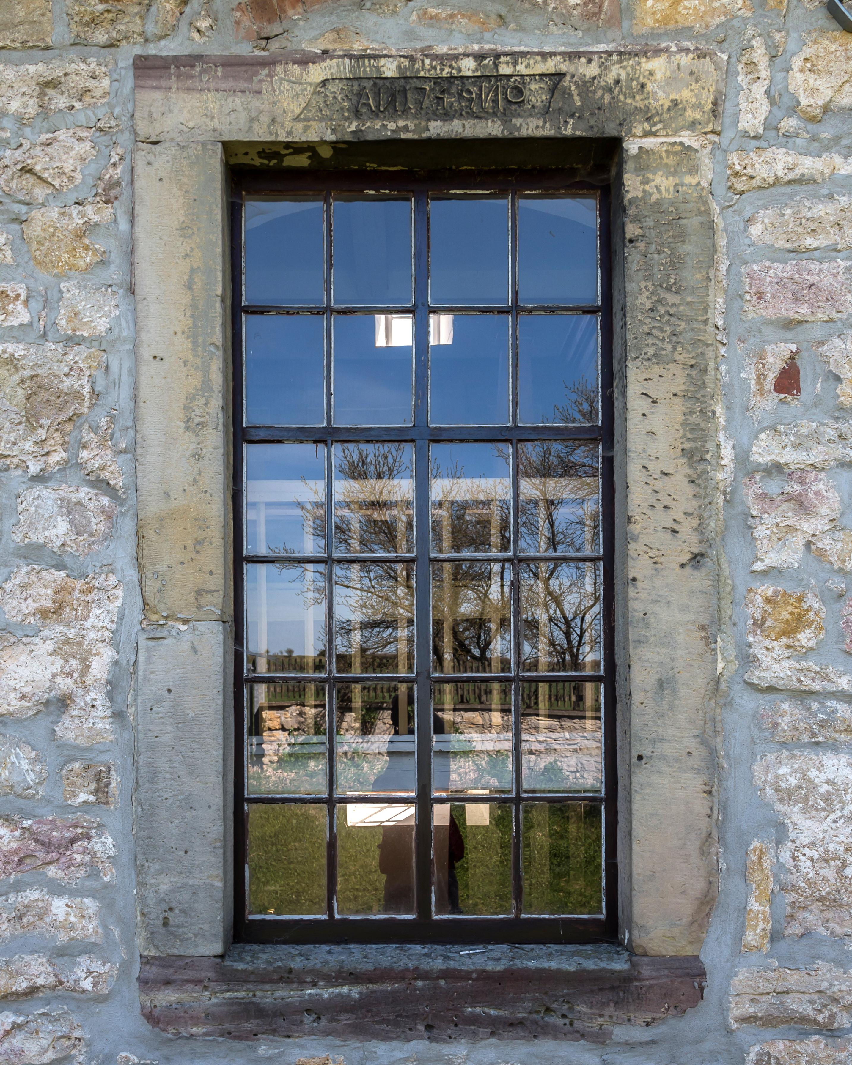 Datei lotschen dorfkirche nordseite schiff fenster mit for Fenster wiki