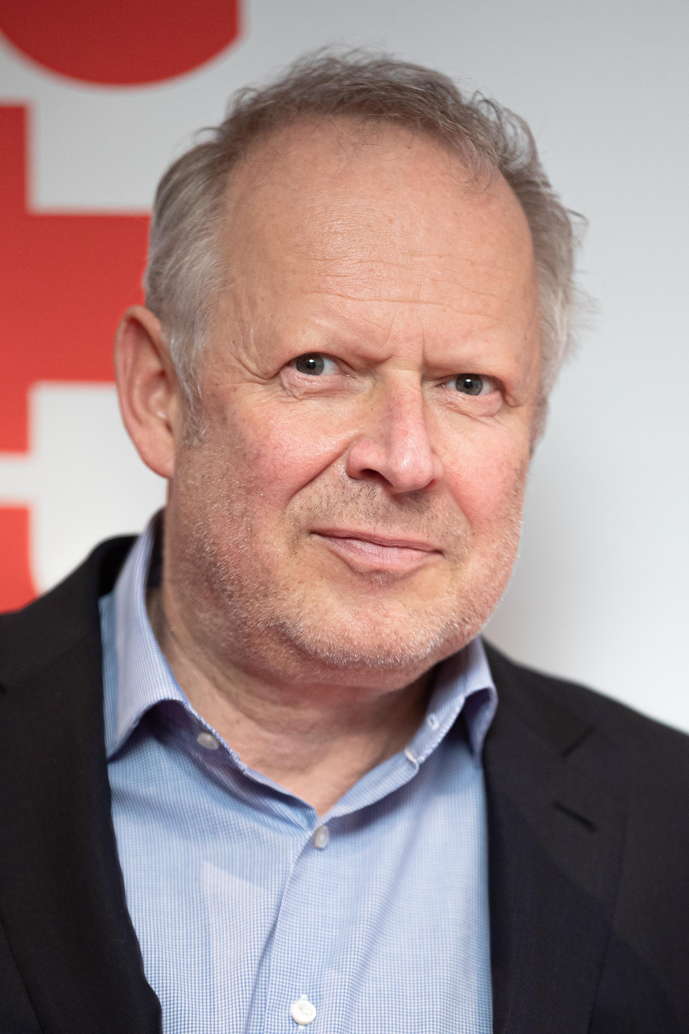 Axel Milberg Wikipedia