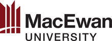 Logo of MacEwan University
