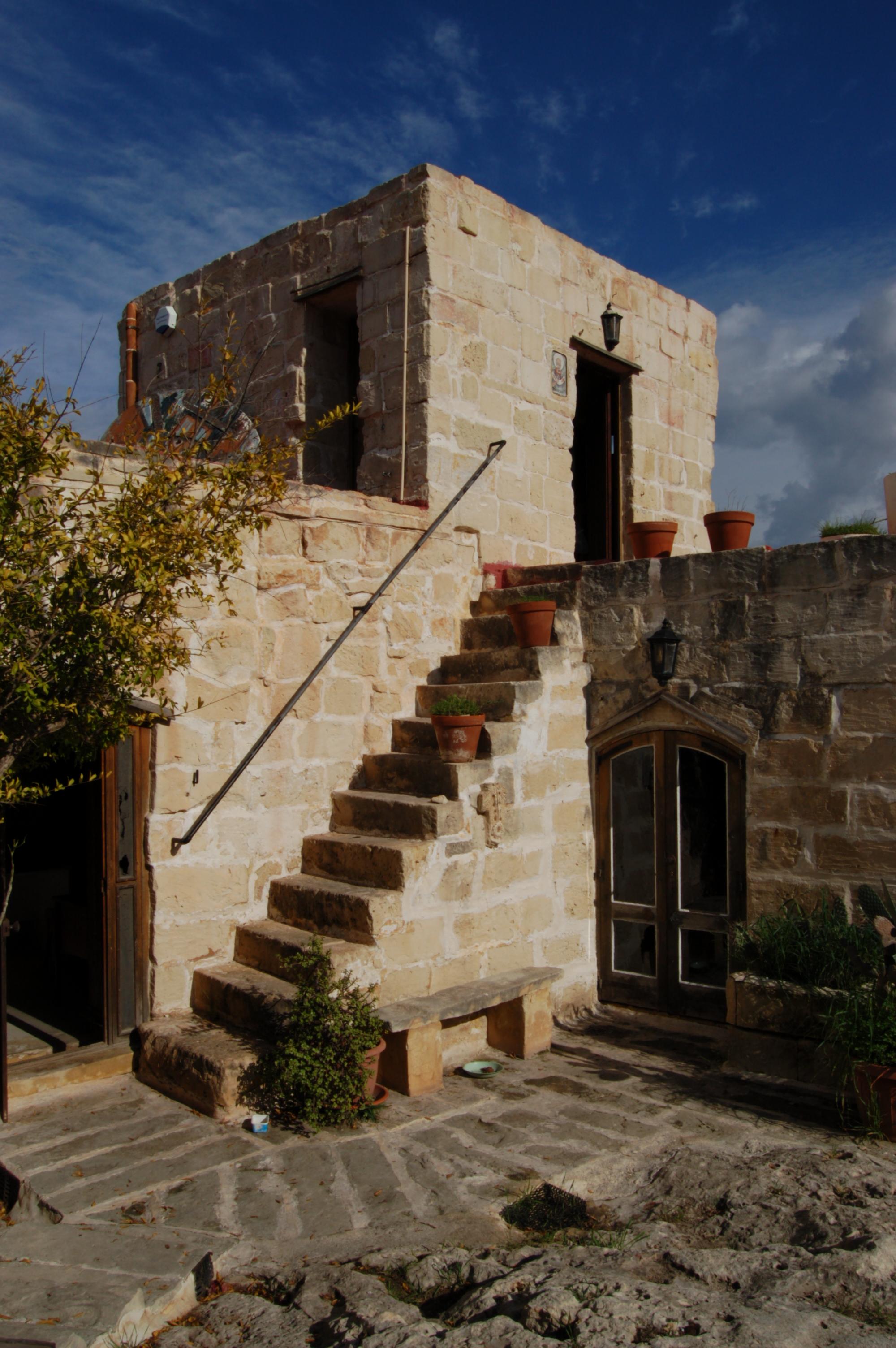 Gozo Farmhouses