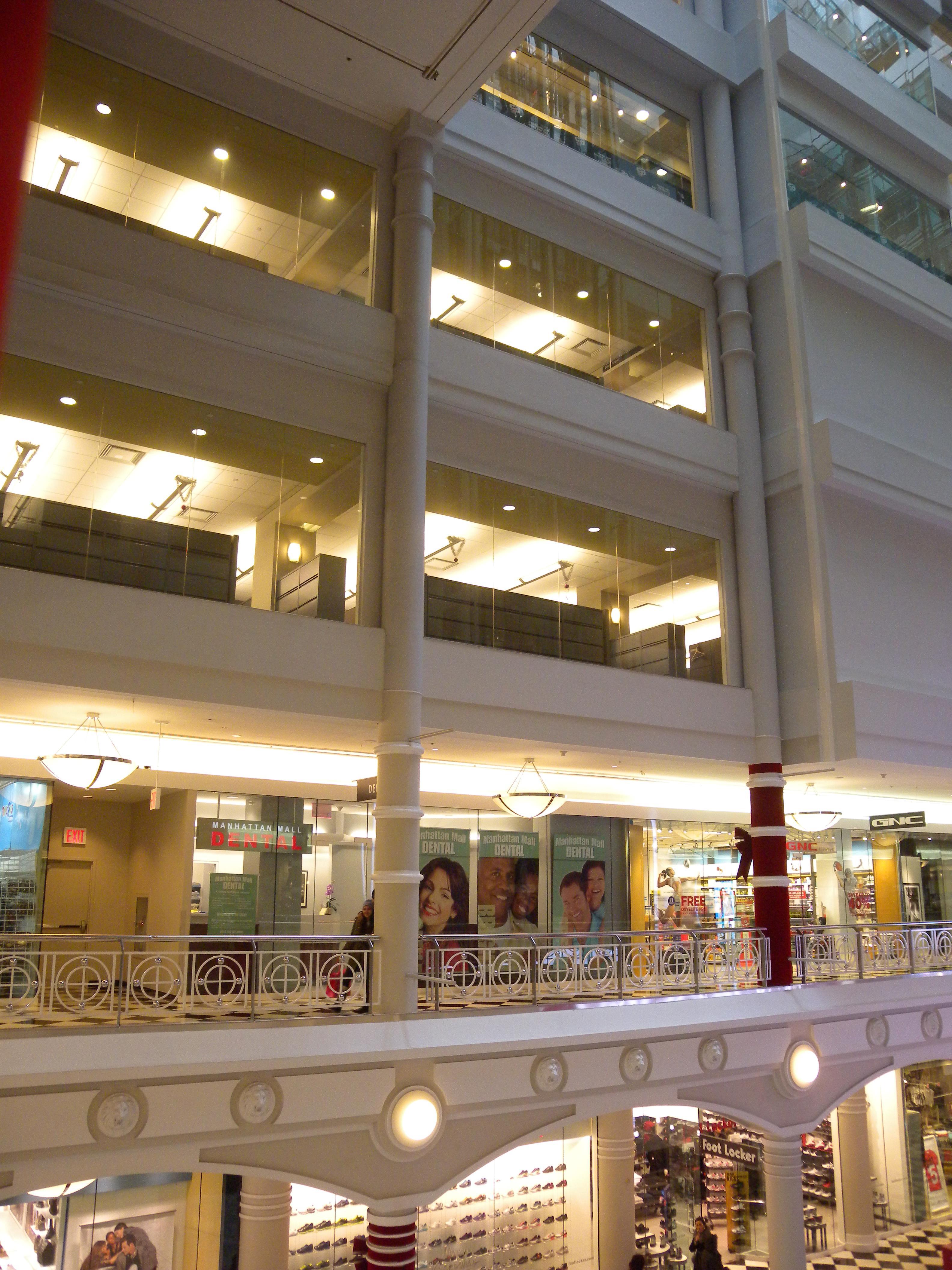 Manhattan Mall - Wikiwand