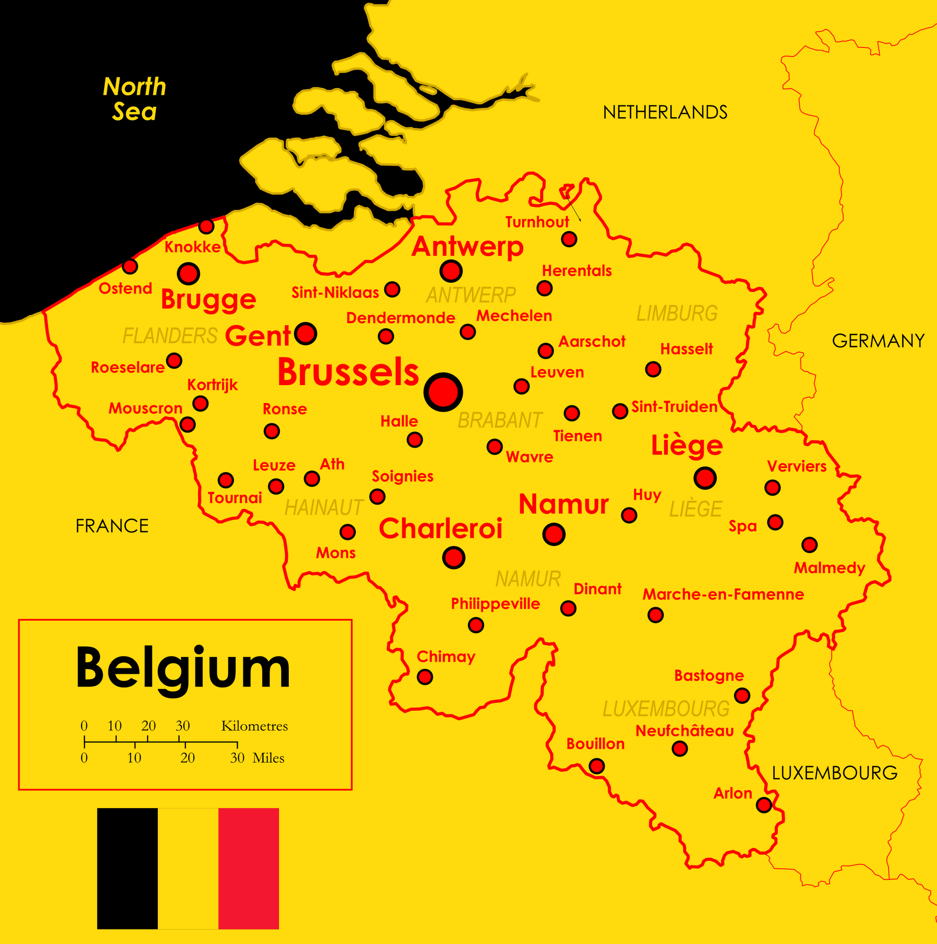FileMap mapa belgii belgiumpng Wikimedia Commons – Map of Belguim