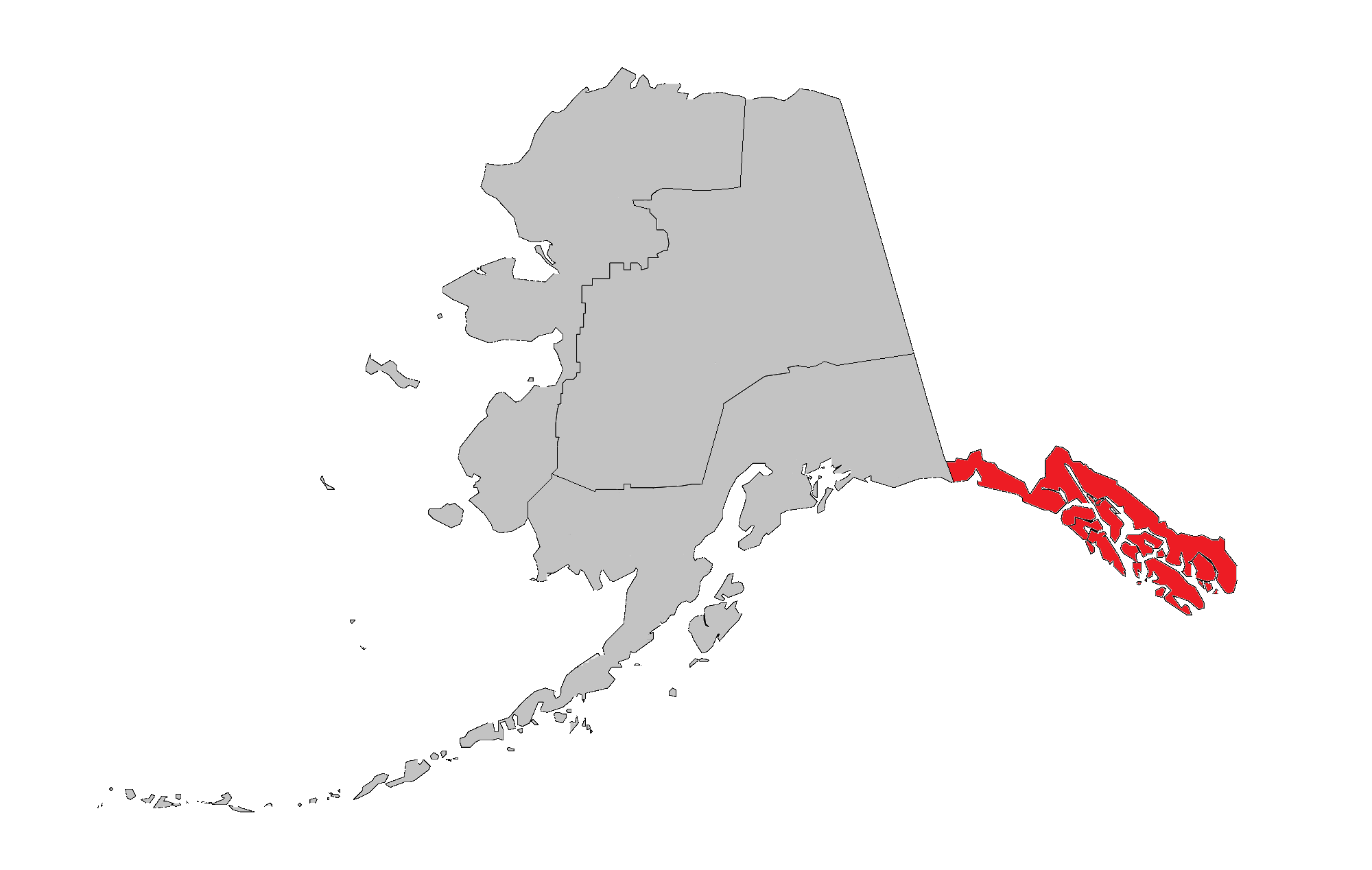 Solingen Map%0A File Map of    Judicial District  Alaska      Unknown