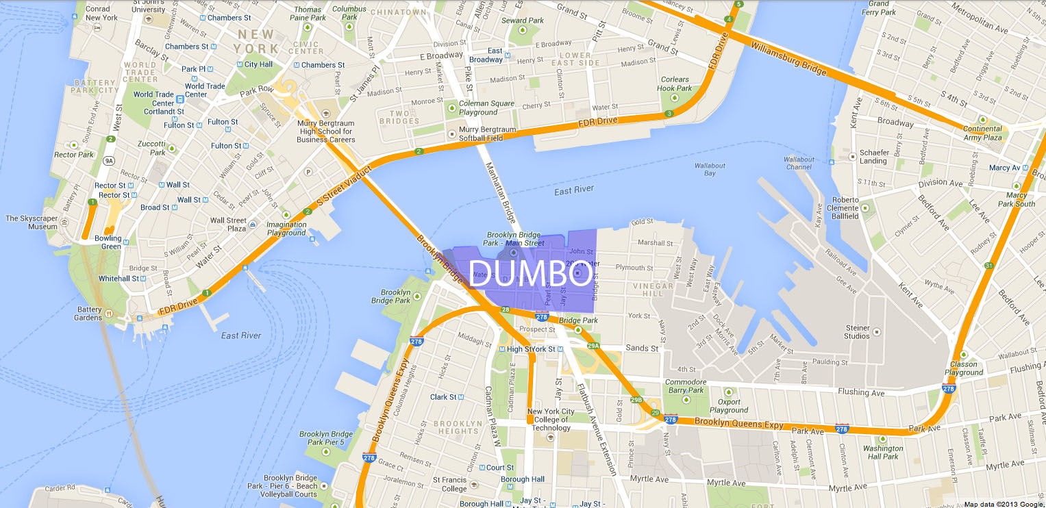 file map with dumbo highlighted     wikimedia commons