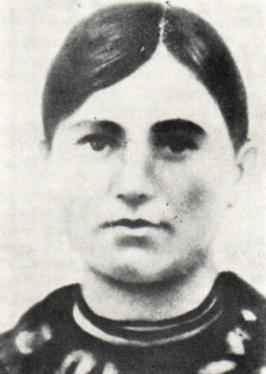 Marija Bursać Wikipedia