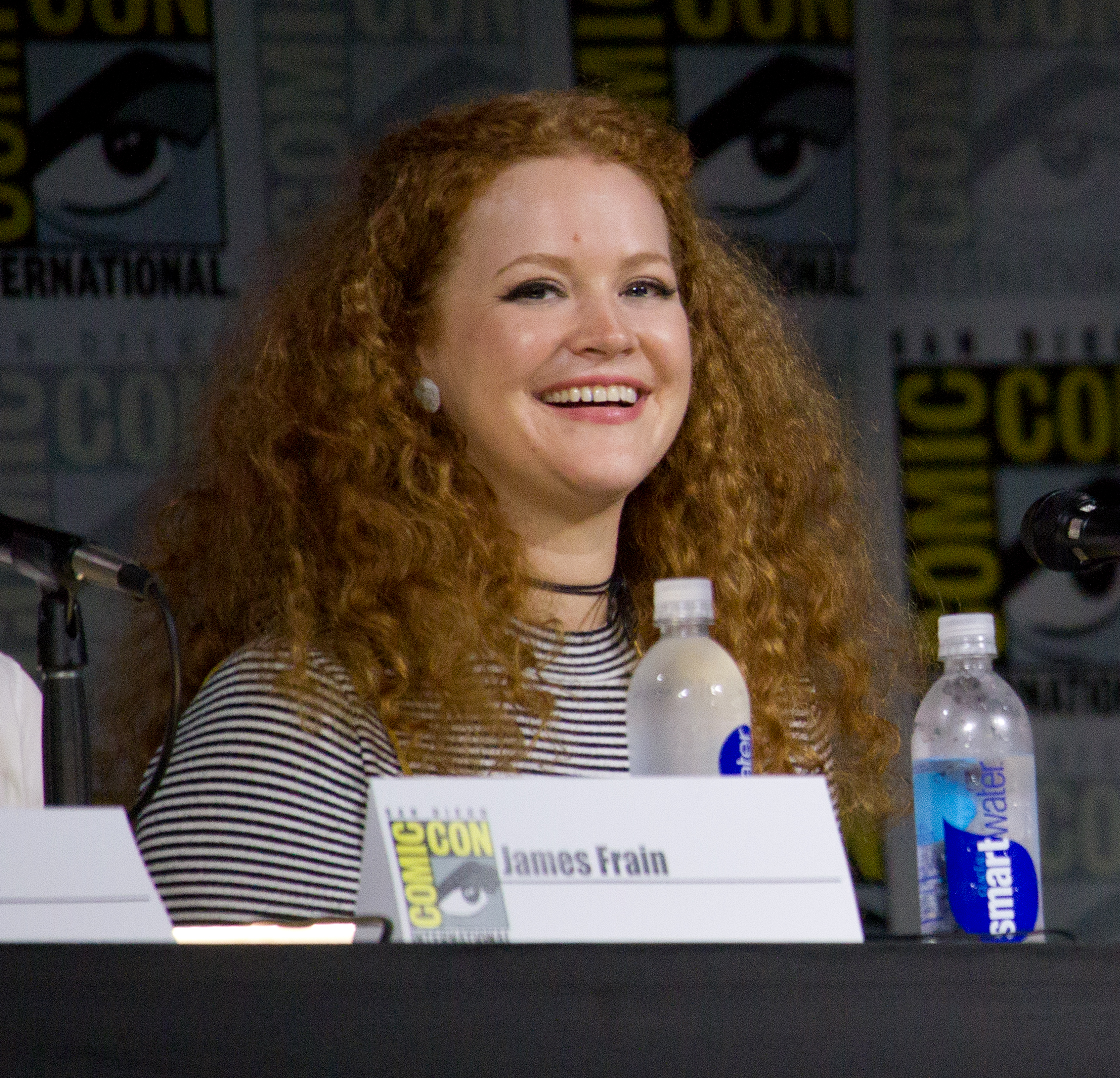 Mary Wiseman (actress)