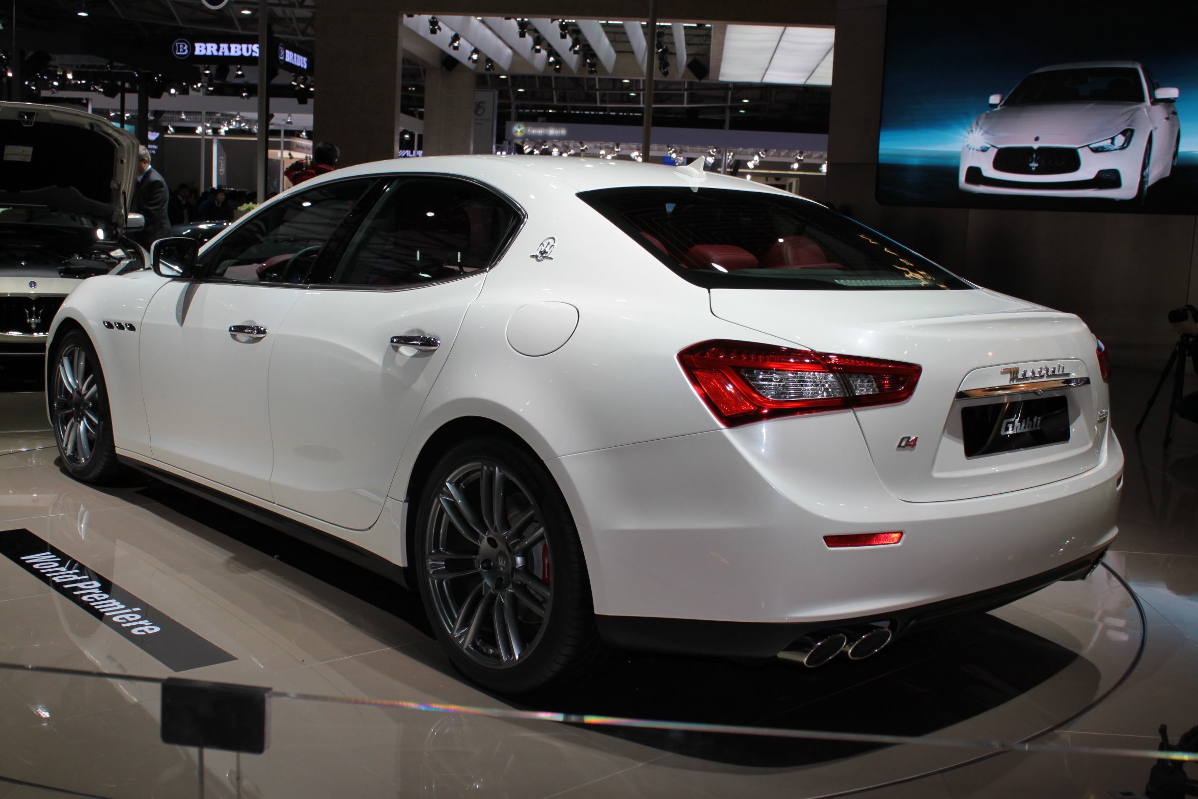 Car Maserati Price Uk