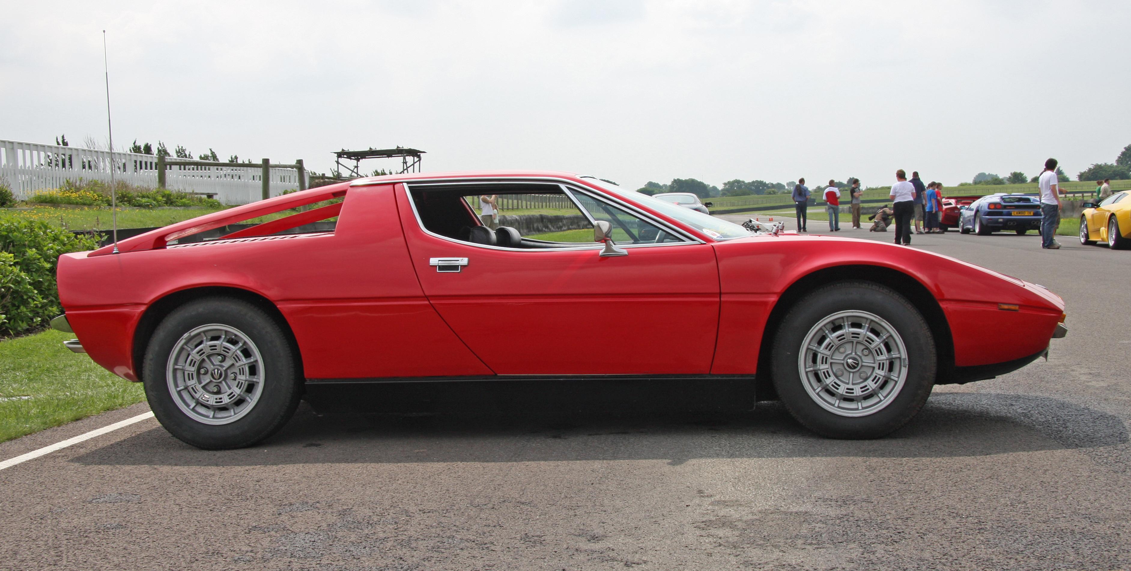 File Maserati Merak Flickr Exfordy 2 Jpg Wikimedia